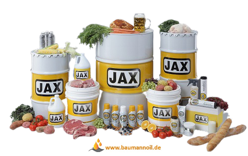 JAX Magna Plate 80 15,87 kg Kanne