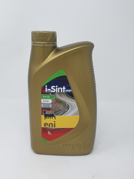ENI i-Sint MS 5W-30 im 1 ltr.-Kanister