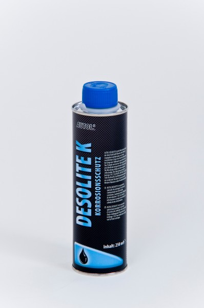 Autol Desolite K Korrosionschutz Additiv in 24 x 0,25 L/Dose